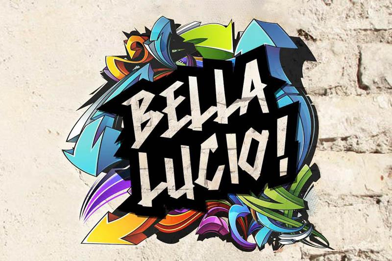 """""""Bella Lucio!"""": Lucio Dalla in chiave Rap"""
