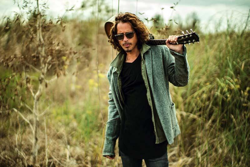 """""""HIGHER TRUTH"""": Il nuovo album di Chris Cornell"""