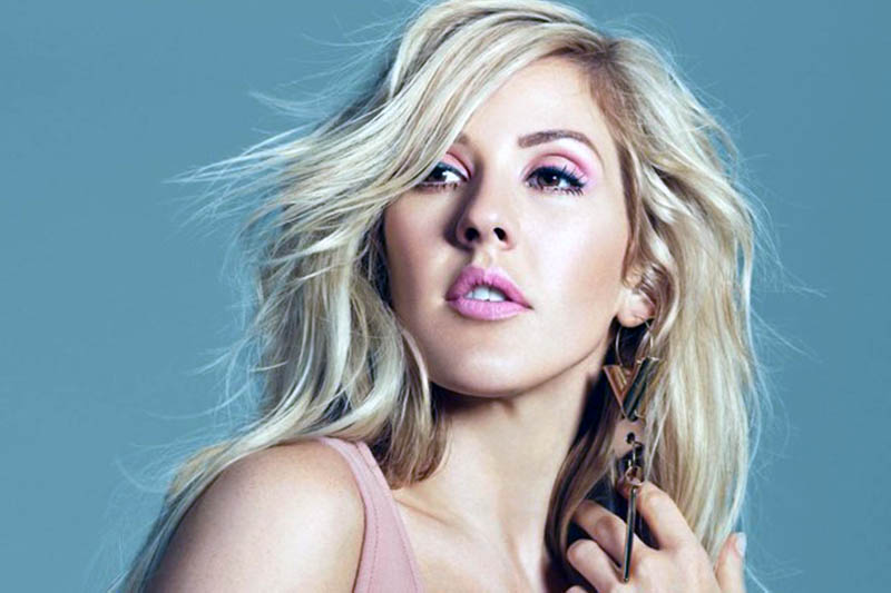 """Ellie Goulding: """"On My Mind"""" anticipa """"Delirium"""""""