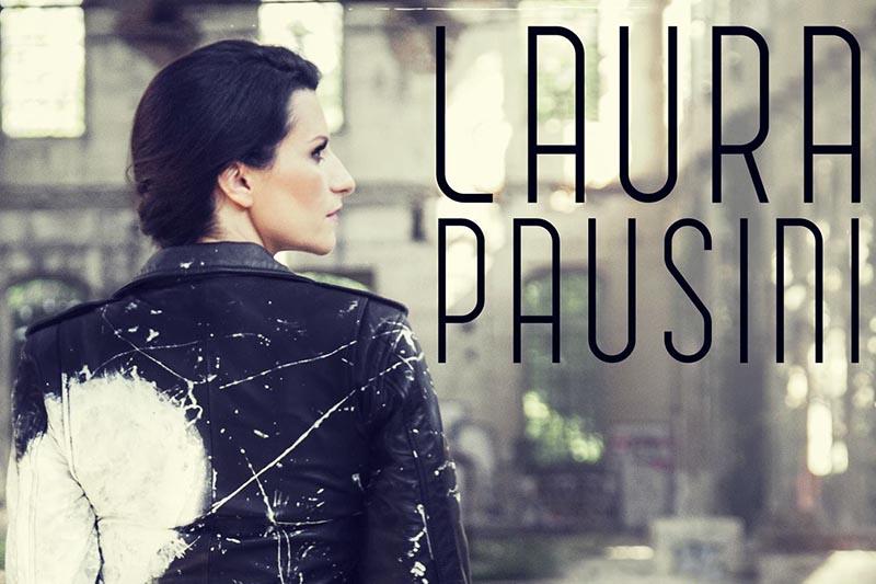 """Laura Pausini e il suo """"Lato destro del Cuore"""""""
