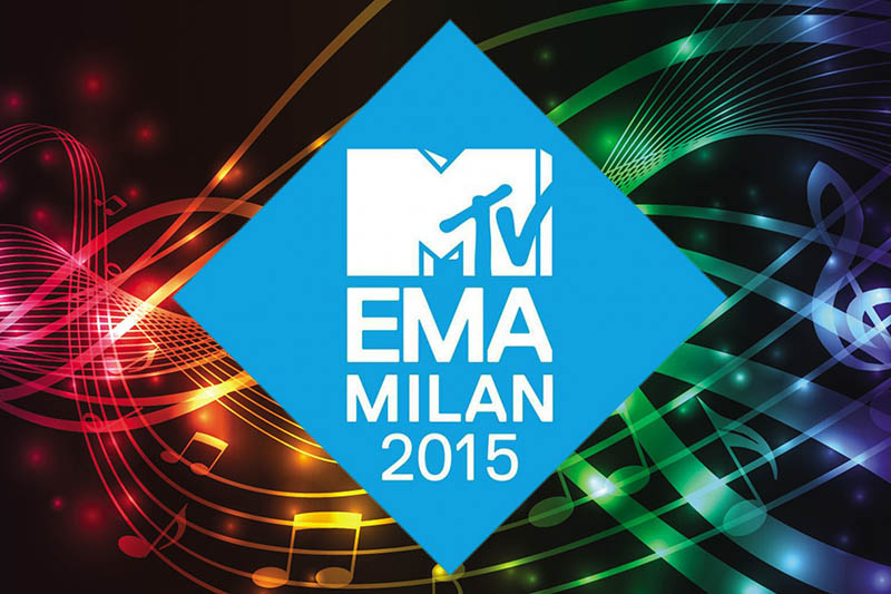 MTV EMA 2015: tutte le nomination