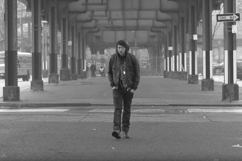 """Clementino: singolo e video """"Voceanima"""""""