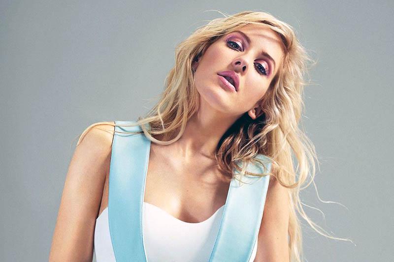 """Ellie Goulding rilascia il nuovo singolo """"Army"""""""