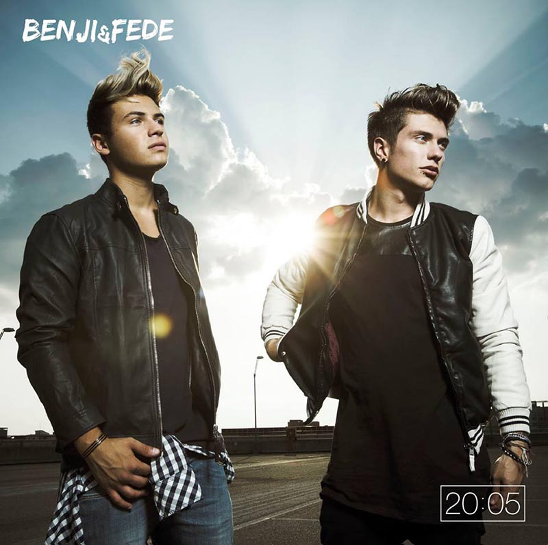 Benji_&_Fede_20_05_Cover_2015_SaM