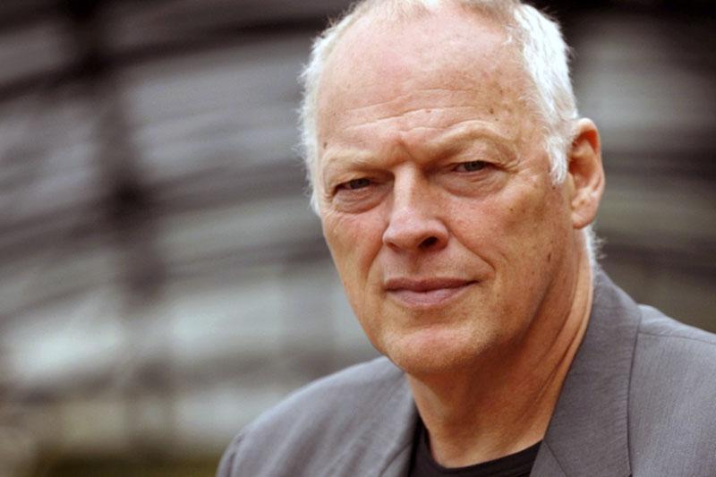 """David Gilmour: il nuovo video di """"Faces of stone"""""""