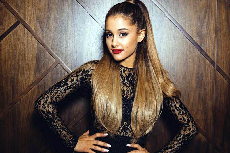 """Ariana Grande pubblica il nuovo singolo """"Focus"""""""