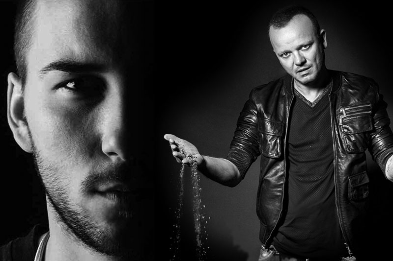 """Gigi d'Alessio: duetto con Briga in """"Guaglione"""""""
