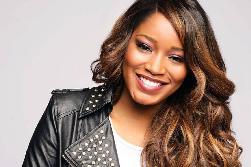 "Keke Palmer ritorna con  ""I Don't Belong To You"""