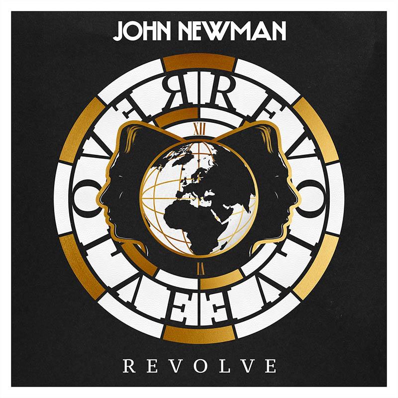 John_Newman_Revolve_Cover_2015_SaM