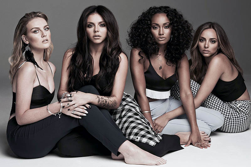 "Little Mix: finalmente il nuovo video di ""Love Me Like You"""