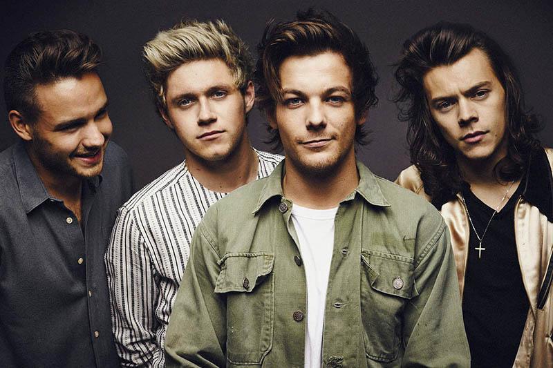 """One Direction: ecco il video di """"Perfect"""""""