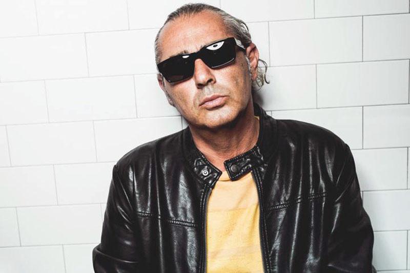 "Luca Carboni: esce ""POP-UP"""