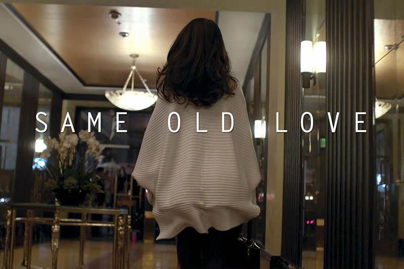 """Selena Gomez: finalmente il video ufficiale di """"Same Old Love"""""""