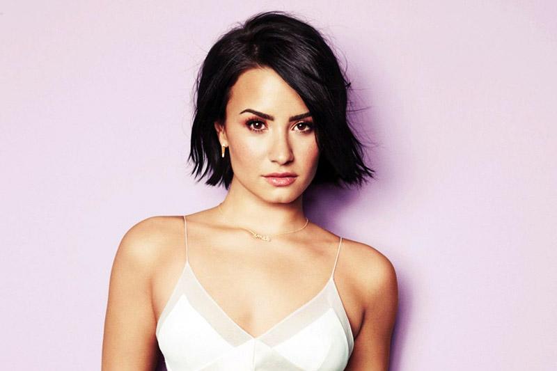 """Demi Lovato: online """"Stone Cold"""" (Live in Studio)"""