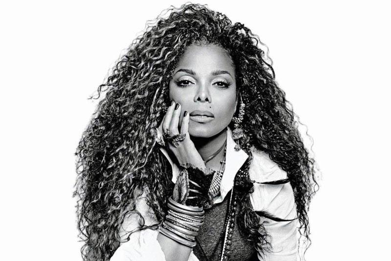 """""""Unbreakable"""" il nuovo album di Janet Jackson"""