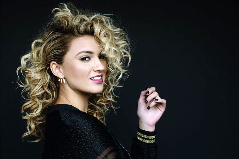 "Tori Kelly: da oggi disponibile il CD ""Unbreakable Smile"""