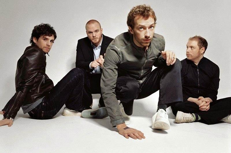 """Coldplay: """"A head full of dreams"""" il nuovo album dal 4 dicembre"""