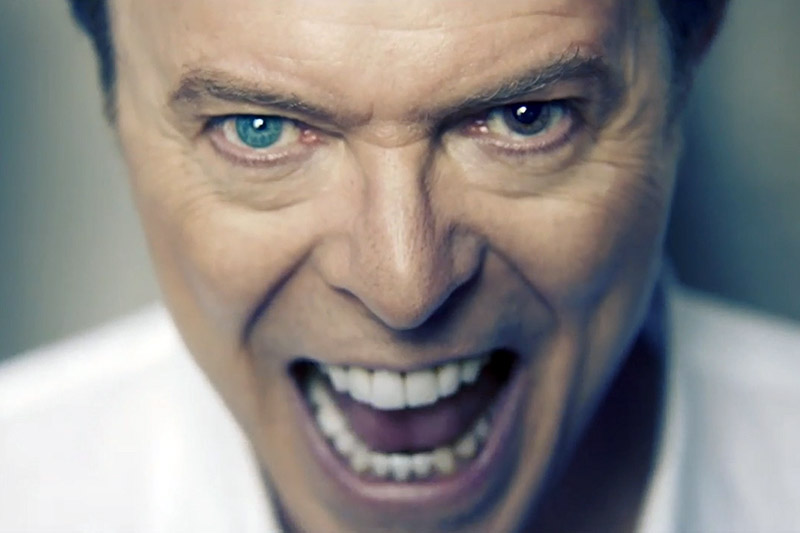 """David Bowie ritorna con il video di """"Blackstar"""""""