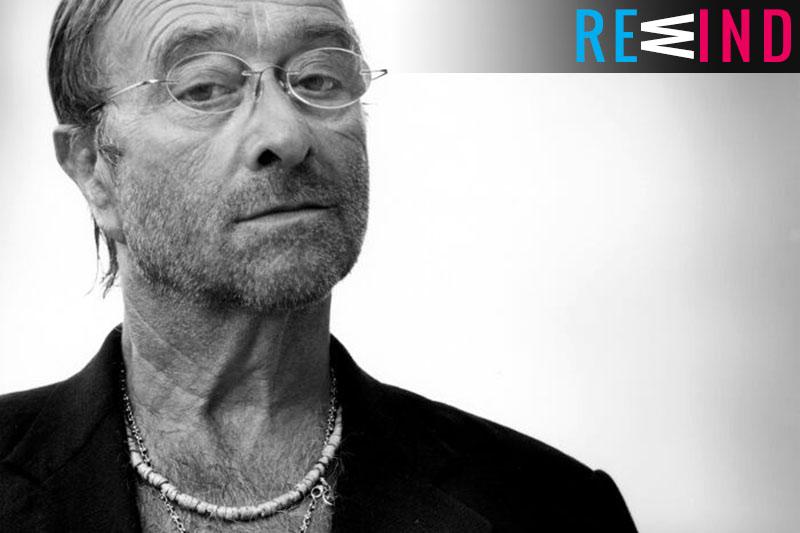 """REWIND: Lucio Dalla – """"Canzone"""" e """"Ciao"""""""