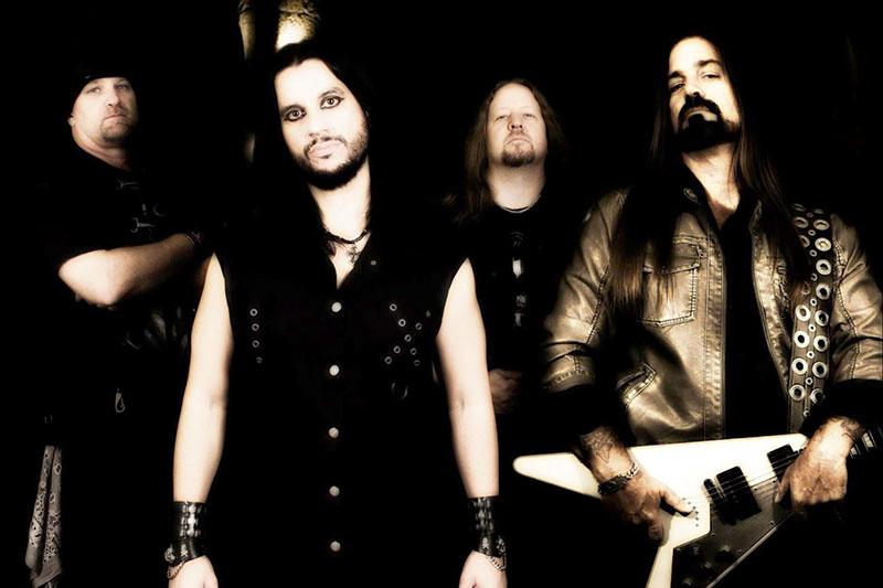 """Ravenscroft: online il video del nuovo singolo """"Cauldron of Deceit"""""""