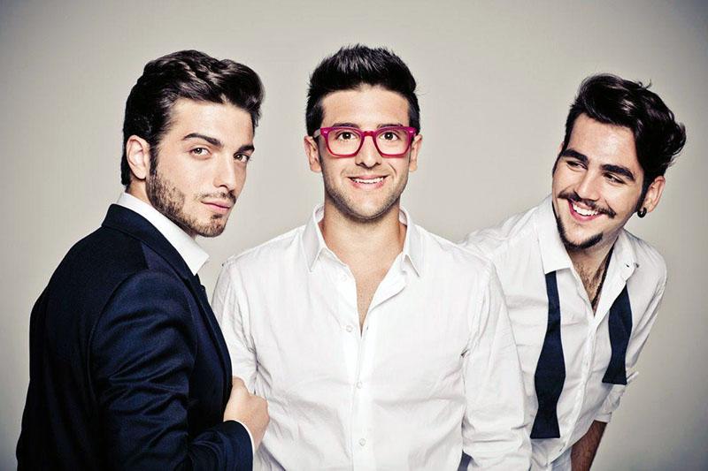 """Il Volo: in arrivo il cofanetto """"L'amore si muove – Platinum Edition"""""""