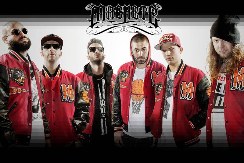 """Machete Crew: rilasciato il box """"Machete Mixtape Gold Edition"""""""