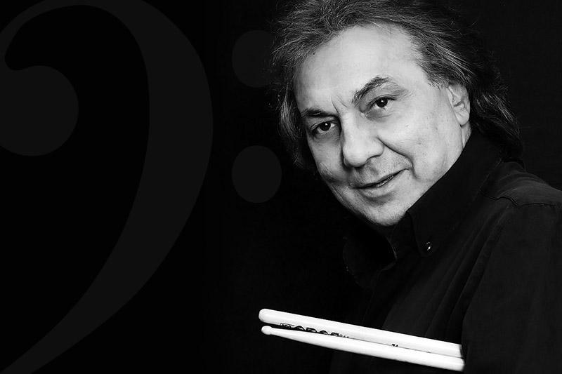 """Tullio De Piscopo: in arrivo l'abum antologico """"50 Musica Senza Padrone 1965-2015"""""""