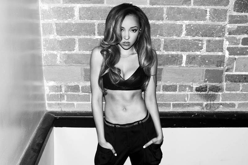 """Online il nuovo video di Tinashe """"Party Favors"""" ft. Young Thug"""