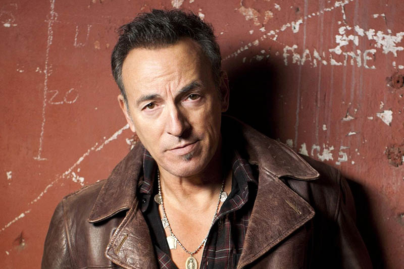 """Bruce Springsteen: in arrivo """"The ties that bind – The River Collection"""""""