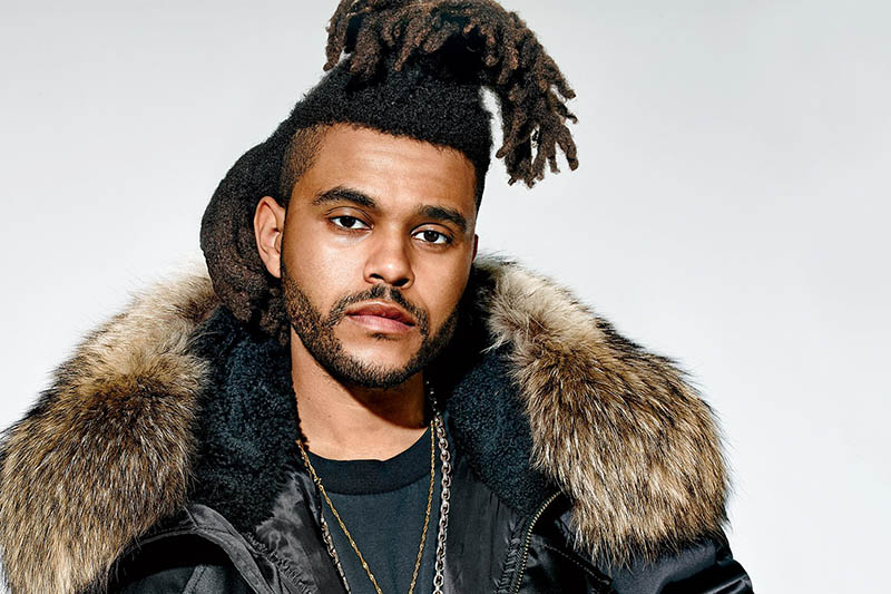"""In the night"": il nuovo video di The Weeknd"