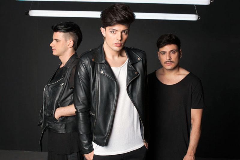 """The Kolors: è arrivato il video del nuovo singolo """"OK"""""""