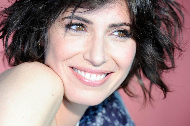 """Giorgia pubblica online il video di """"White Christmas"""" (Cover)"""