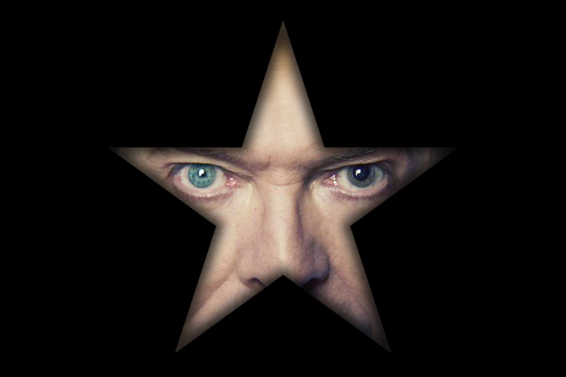 Addio a David Bowie