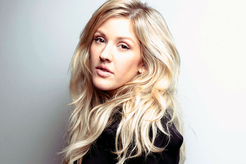 "Ellie Goulding: il video di ""Army"""