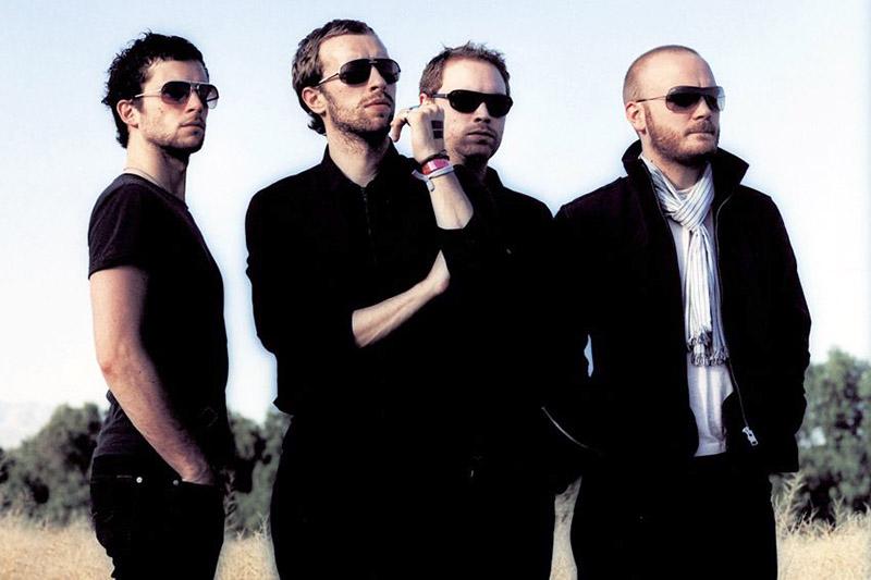 """I Coldplay pubblicano il video di """"Birds"""""""