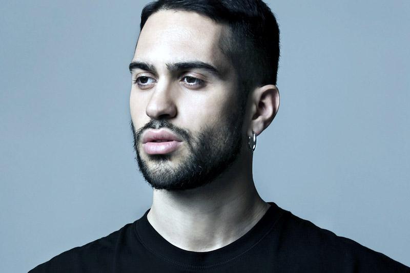 """Mahmood: online il video del singolo sanremese """"Dimentica"""""""