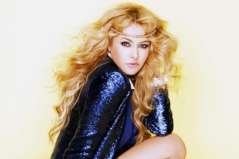 """Paulina Rubio: online il video di """"Si Te Vas"""" (Two versions)"""