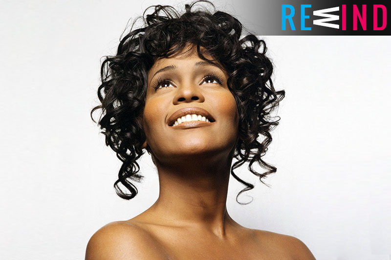 "REWIND: Whitney Houston – ""Try It On My Own"""