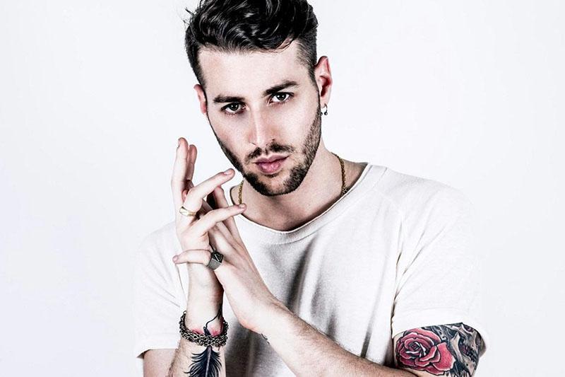 """""""Veleno"""" il nuovo video di Livio Cori ft. Luchè"""