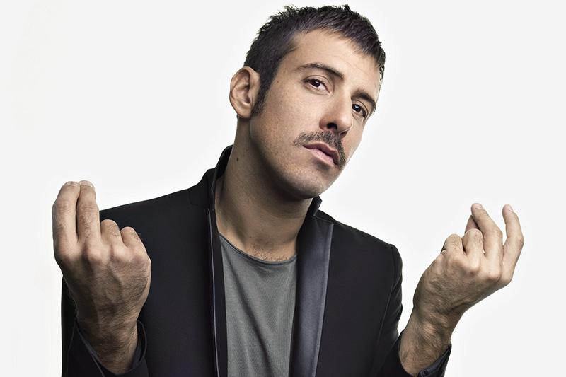 "Francesco Gabbani vince Sanremo 2016 con ""Amen"""