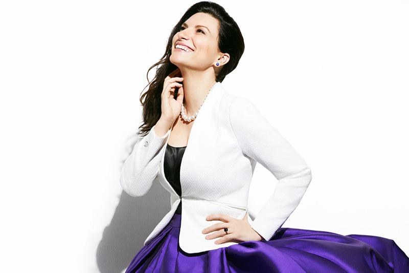 """Laura Pausini: il video di """"Il nostro amore quotidiano"""""""
