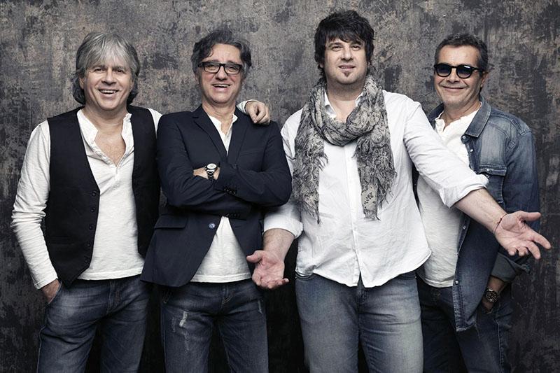 Stadio: La vittoria a Sanremo e il nuovo Album
