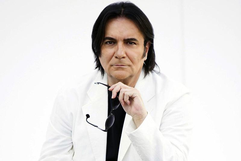 """""""CHIEDI"""" e sarà … Renato (Zero)"""