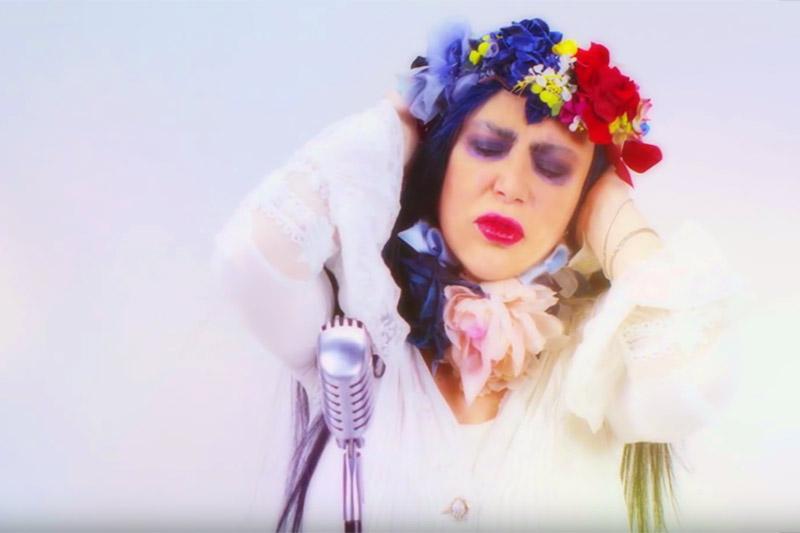 """Loredana Bertè: Il video del nuovo singolo """"E' Andata Così"""""""