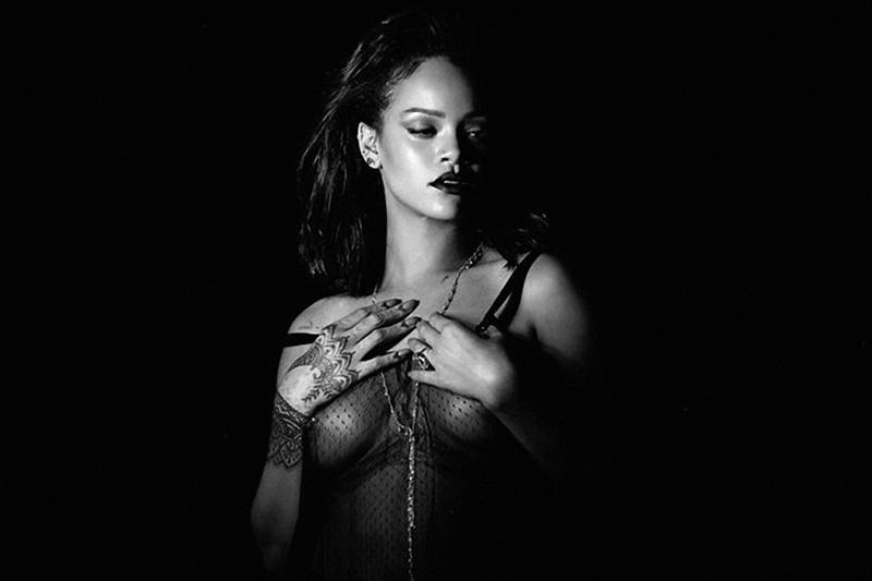 """Needed Me"" e ""Kiss It Better"" (Video) i due nuovi singoli di Rihanna"