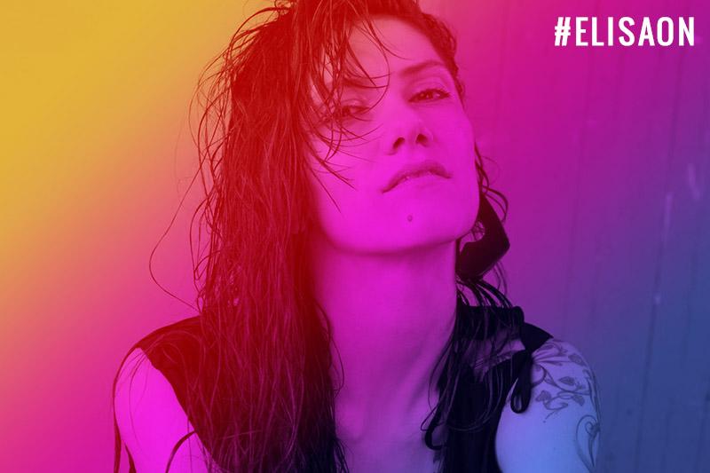 """Elisa: è arrivato il nuovo album """"ON"""""""