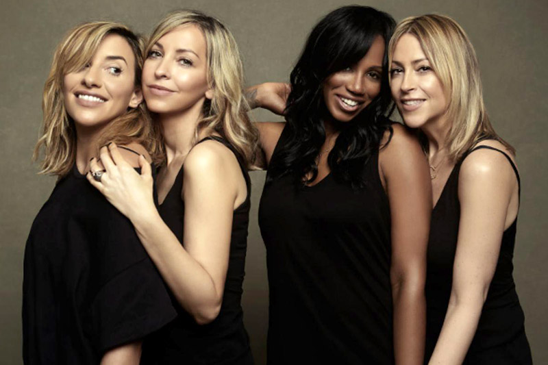 "Le All Saints ritornano con il video ""One Strike"""