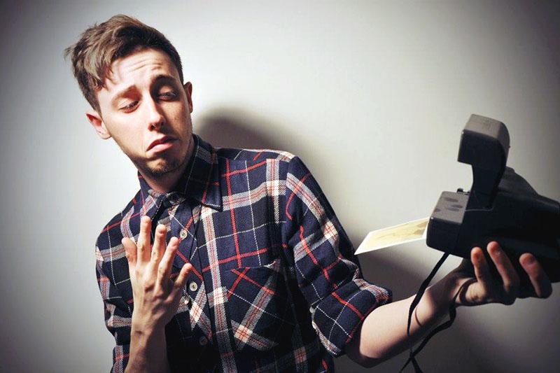 """""""Stronza Bipolare"""" è il nuovo video di Shade"""