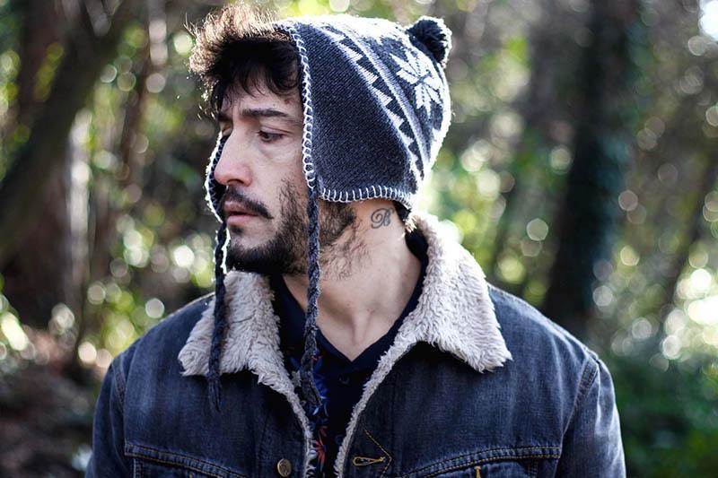 """""""Dentro Casa"""" il nuovo video di Boris Ramella"""