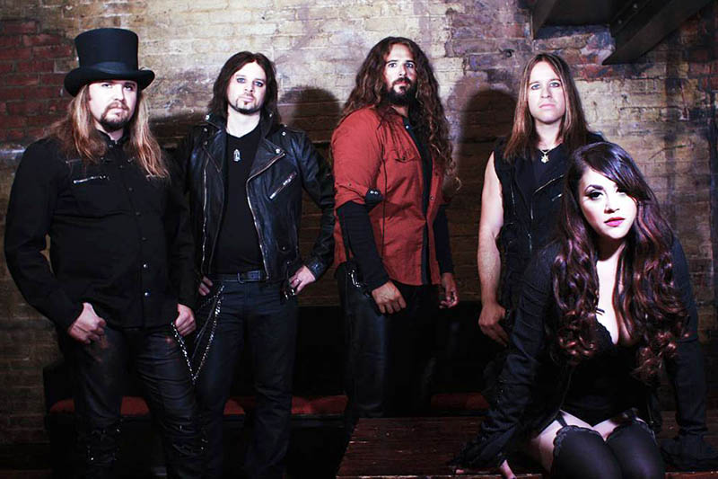 "Midnight Eternal: online il video di ""Signs Of Fire"""